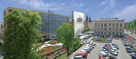 Best Western Hotel International Brno