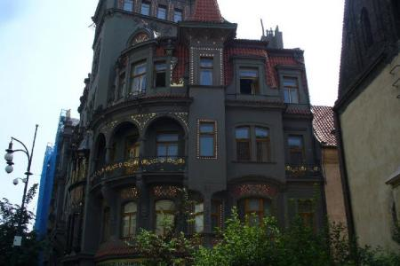 Old Prague Hostel