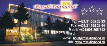 Hotel***Royal Diamond