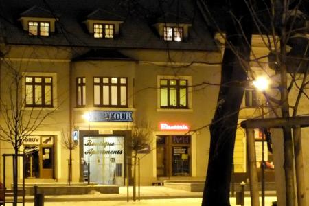 Boutique Apartments Brezno