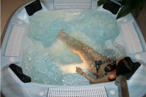 Aquarium Relax Mikulov massages