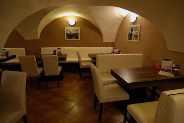 Fontana Pizzeria Penzion  wellness area