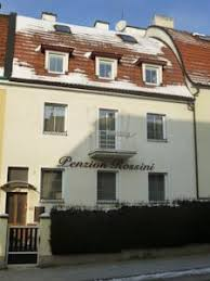 Pension Tschechien