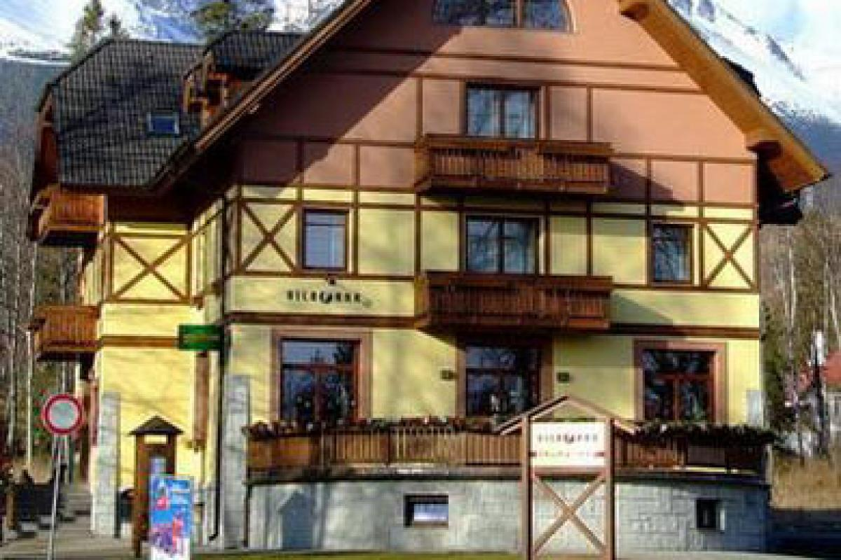 Pension Poprad